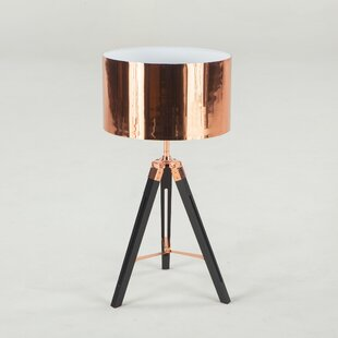 Deer 27 Tripod Table Lamp
