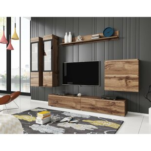 Luella Entertainment Unit For TVs Up To 88