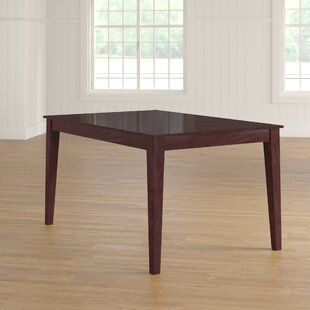 Darby Home Co Roquefort Dining Table