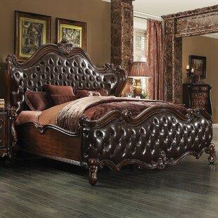 Shine Panel Bed