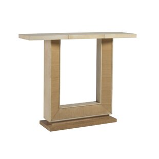 Signature Designs Console Table by Artistica Home 2019 Sale