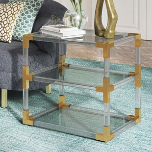 Aresford End Table