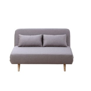 Demelo Convertible Sofa by Brayden Studio Coupon