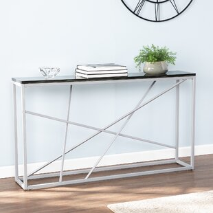 Blosser Console Table