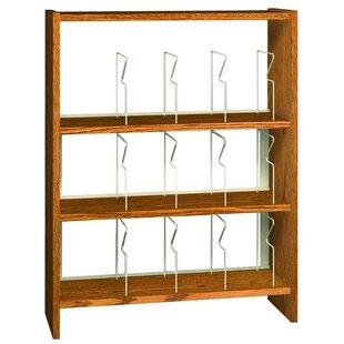 Glacier Standard Bookcase