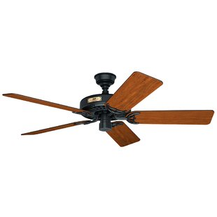 Buying 52 Original 5-Blade Ceiling Fan By Hunter Fan