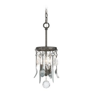 17 Stories Kirsten Modern 3-Light Novelty Pendant