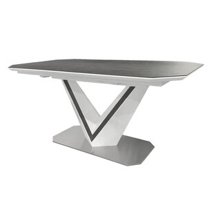 Aule Extendable Dining Table
