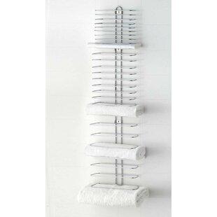 Wildon Home ® Tree Wall Mounted Towel Rack
