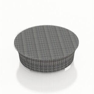 Hobbs Wicker Coffee Table