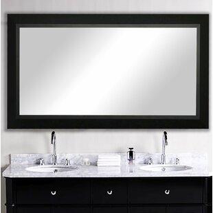 Alcott Hill Huitt Attractive Bathroom/Vanity Mirror