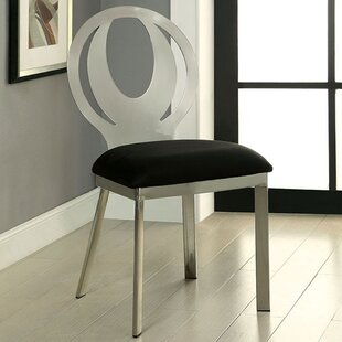 Orren Ellis Ballycastle Contemporary Dining Chair (Set of 2)
