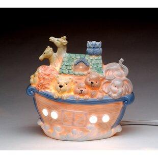 Cosmos Gifts Noah's Ark Night Light
