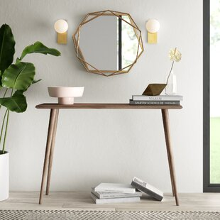 Beem Console Table by Merc..