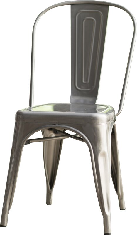 Great Leo Bistro Side Chairs