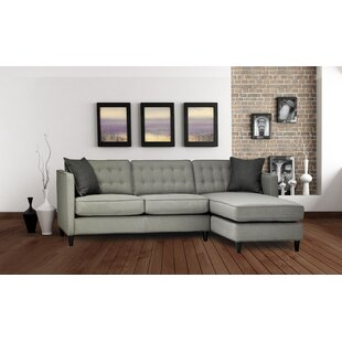 Alcott Hill Aguirre Sectional