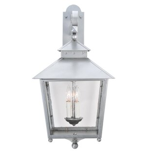Looking for 3-Light Outdoor Sconce By Meyda Tiffany