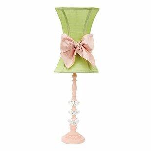 3 Glass Ball 23.5 Table Lamp