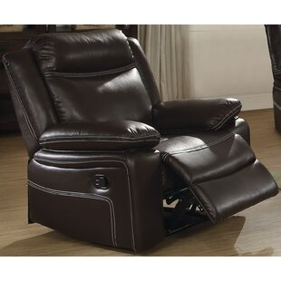 Henslee Manual Recliner