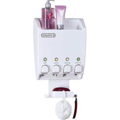 Restroom Dispensers Amp Receptacles You Ll Love Wayfair