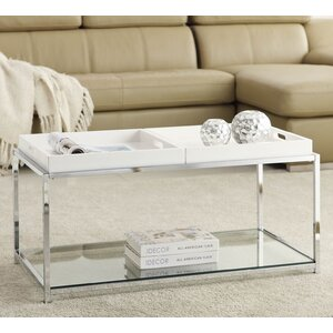 Boger Coffee Table by Varick Gallery