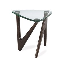 Garvin End Table by Magnussen Furniture