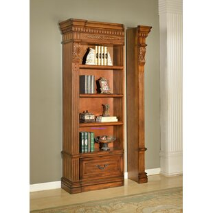 Gunnersbury Standard Bookcase by Astoria Grand Top Reviews