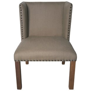 Jeanne Upholstered Dining Chair (Set of 2)