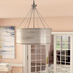 Willa Arlo Interiors Bowe 6-Light Pendant