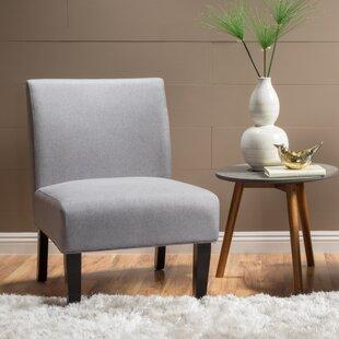 Yokota Slipper Chair
