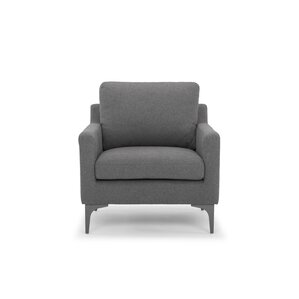 Mona Club Chair by Nordic Upholstery