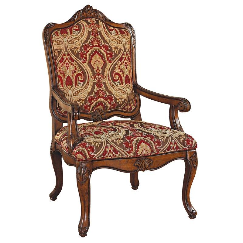 Louis XV Bergere Armchair