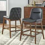 Wallingford Bar & Counter Stool (Set of 2) by Corrigan Studio®