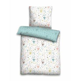Kinderbettwäsche Größe 135 X 200 Cm Zum Verlieben Wayfairde
