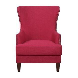 Ivy Bronx Hadaway Armchair