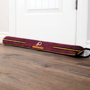 NFL Fabric Door Wedge & Door Draft Stoppers | Wayfair