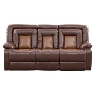 Roundhill Furniture Kmax Reclining Sofa