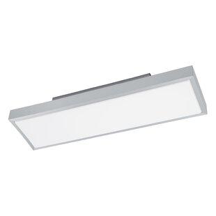 Donny 1-Light LED Flush Mount
