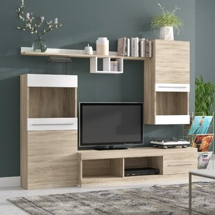 Comparison Boley Entertainment Center for TVs up to 49 by Brayden Studio Reviews (2019) & Buyer's Guide