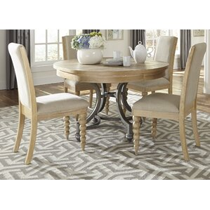 Charming Bleau Dining Table