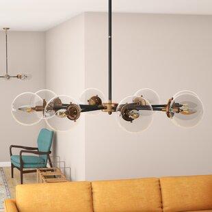 Monaca 8-Light Chandelier
