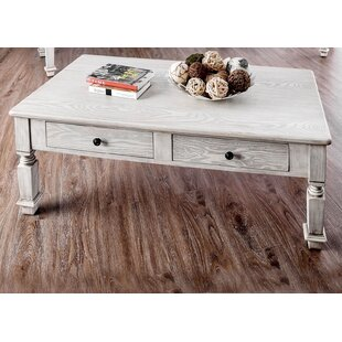 Charlize Coffee Table by One Allium Way