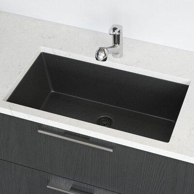 RenéByElkay Granite Composite 33\