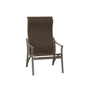Corsica Patio Dining Chair (Set of 2)