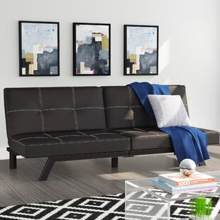 Cooper Splitback Convertible Sofa by Zipc..