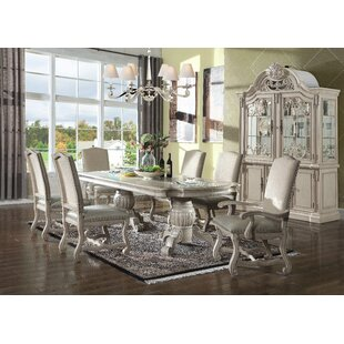Pitcock 7 Piece Dining Set
