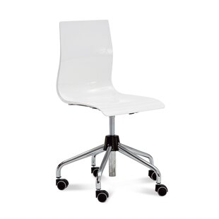 Caitlin Mid-Back Task Chair By Wade Logan