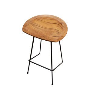Framingham 76cm Bar Stool By Alpen Home