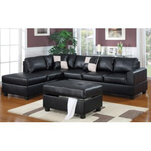 Lia Sectional by A&J Homes..