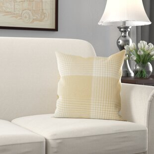 Gillman Outdoor Cushion Cover By Beachcrest Home